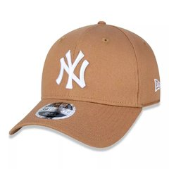 Boné New Era MLB 39Thirty New York Yankees Bege MBV17BON206 - comprar online