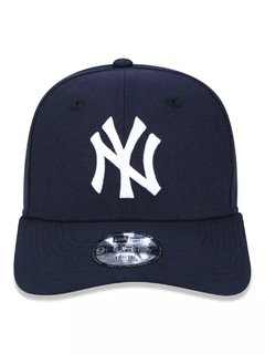 Boné New Era Juvenil 9Forty MLB New York Yankees Azul MBG19BON007 - comprar online