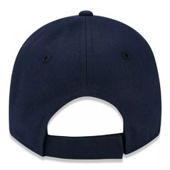 Boné New Era Juvenil 9Forty MLB New York Yankees Azul MBG19BON007 - newera