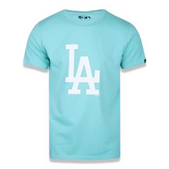 Camiseta New Era MLB Los Angeles Dodgers MBI20TSH066 na internet