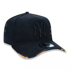 Boné New Era 9Forty MLB New York Yankees Preto MBP19BON064