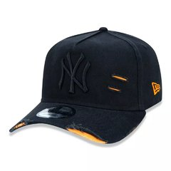 Boné New Era 9Forty MLB New York Yankees Preto MBP19BON064 na internet