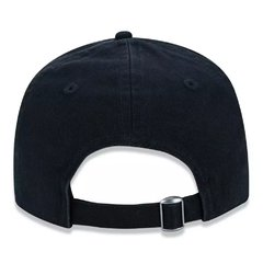 Boné New Era 9Forty MLB New York Yankees Preto MBP19BON064 - newera