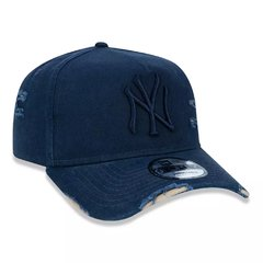Boné New Era 9Forty MLB New York Yankees Azul MBP19BON065
