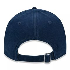 Boné New Era 9Forty MLB New York Yankees Azul MBP19BON065 - newera