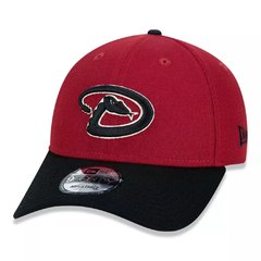 Boné New Era 9Forty MLB Arizona Diamondbacks Vermelho MBPERBON384 na internet