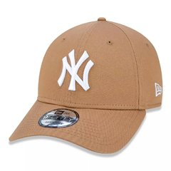Boné New Era 9Forty MLB New York Yankees Kaki MBV18BON344 na internet