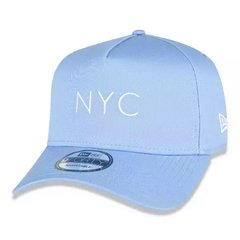 Boné New Era 9Forty NYC Core Candys Azul NEV21BON007 na internet