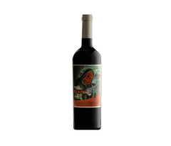 ALCHIMIA RED BLEND 1