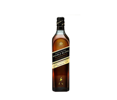 JOHNNIE W DOUBLE BLACK 750 CC