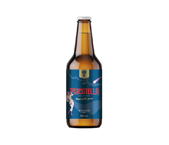 PSICOTELLA BLONDE ALE