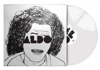 Aldo The Band - Is Love [LP] na internet