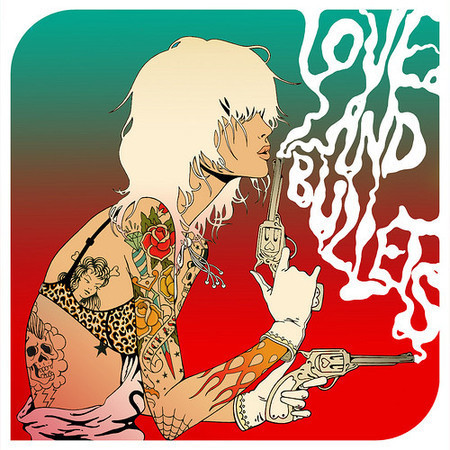 Bang Bang Babies - Love and Bullets [CD] - comprar online