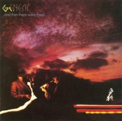 Genesis - ... And Then There Were Three [LP]   - comprar online