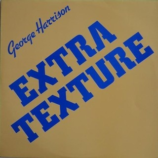 George Harrison - Extra Texture (Read All About It) [LP] - comprar online