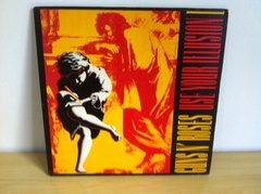 Guns N' Roses - Use Your Illusion I [LP  Duplo]