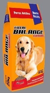Provet Total Balance Adultos 20 Kg + Regalo. Local Y Envio