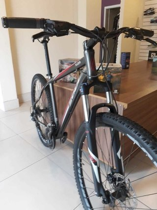 Bike Soul Sl 229 Aro 29 - Semi Nova na internet