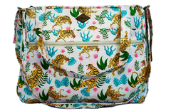 Bolso Big Tigres Crudo
