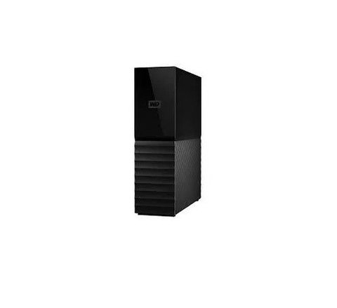 Disco Rigido Externo Wd Western Digital My Book 4tb Usb 3.0 - OFERTAMAYOR