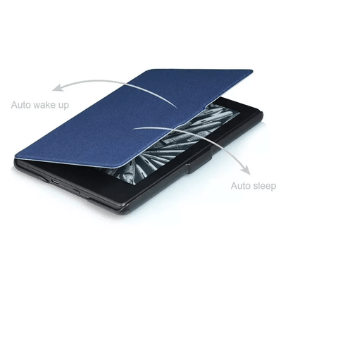 Funda Cover Book Cuero Pu Slim Amazon Kindle Paperwhite - comprar online