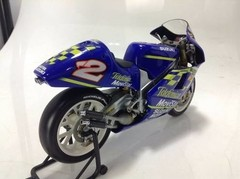 Suzuki RGV 500 Kenny Roberts - Minichamps 1/12 - B Collection