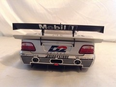 Mercedes Benz CLK GTR Champion - Auto Art 1/12 na internet