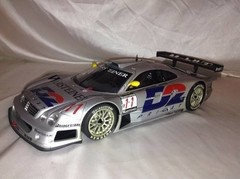 Mercedes Benz CLK GTR Champion - Auto Art 1/12