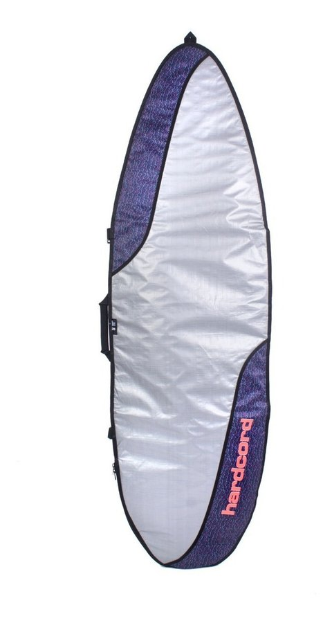 Funda de Surfboard Hardcord Reflex Retro 6`8