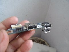 Placa Usb Para O Notebook Dell Vostro 1320 Ls-4231p na internet