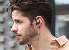 Auriculares In Ear Kz Zst Pro