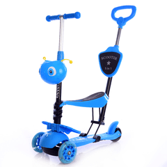 Monopatin 5in1 Scooter - comprar online