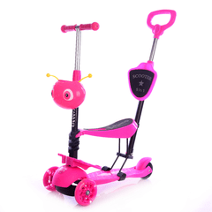 Monopatin 5in1 Scooter