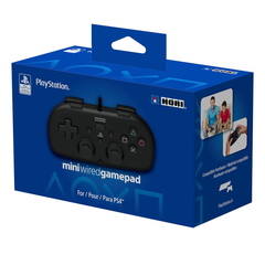 JOYSTICK PS4 MINI WIRED GAMER C/CABLE
