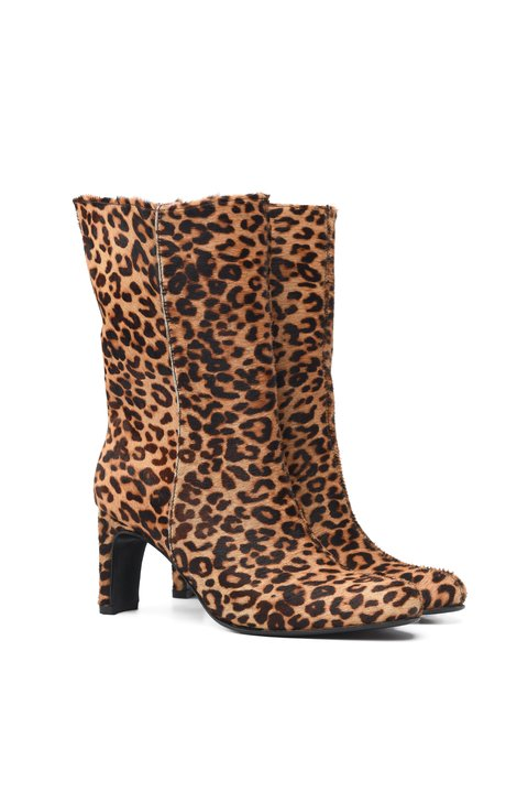 Bota Tracy Animal Print