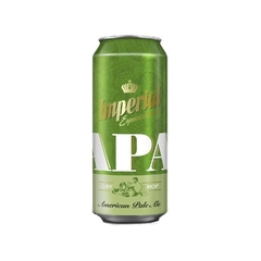 Imperial APA Lata 473ml