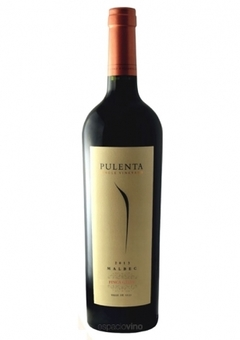 Pulenta Estate Malbec Single Vineyard Gualtallary