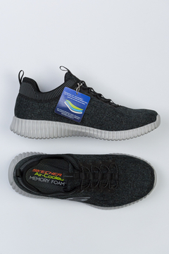 Imagem do Tênis Masculino Elite Flex- Hartnell Skechers (384567)
