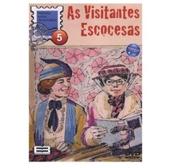 As Visitantes Escocesas – Videolivro