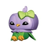 Animal Jam Casinha Mascote Eagle National Geographic