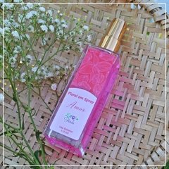 Floral em Spray - Amor 120 ml - LA Florais