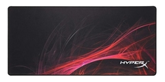 Mouse Pad Gamer Hyperx Fury S Speed Edition Tamaño Xl Grande