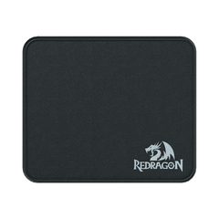 Mouse Pad Gamer Redragon Flick S Speed + Base Antideslizante