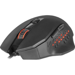 Mouse Gamer Redragon Gainer M610 Retroiluminado 3200 Dpi Pc