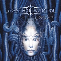 AGATHODAIMON - SERPENT S EMBRACE