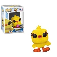 Funko Ducky (531) - Toy Story 4 (Disney)