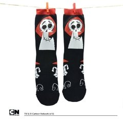 Medias Largas Puro Hueso (Billy & Mandy) - comprar online
