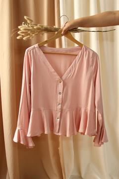 Blusa Aria - EnC Collection