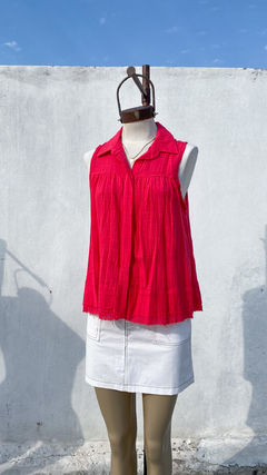Musculosa Nairobi - EnC Collection