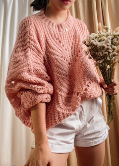 Sweater Tofi